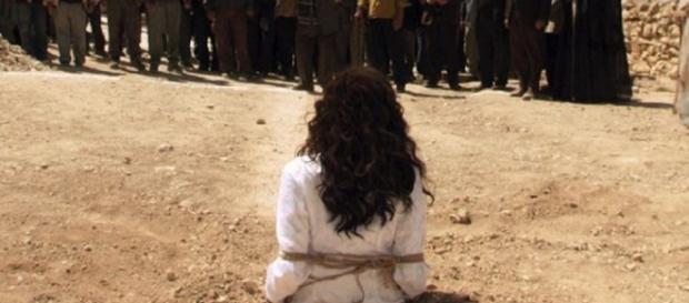 Castigo no Islã. (Foto/Reprodução via Google)