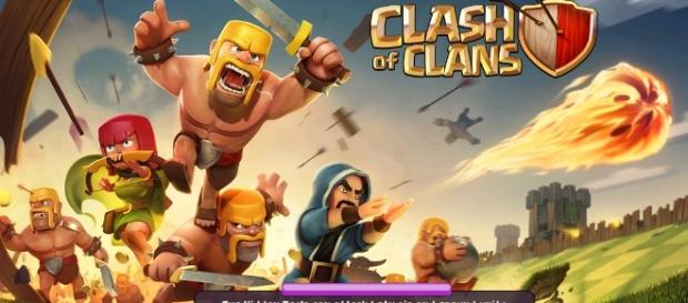 'Clash of Clans' is ready to roll out its annual October update. [Image Credit: Themeplus/Flickr]