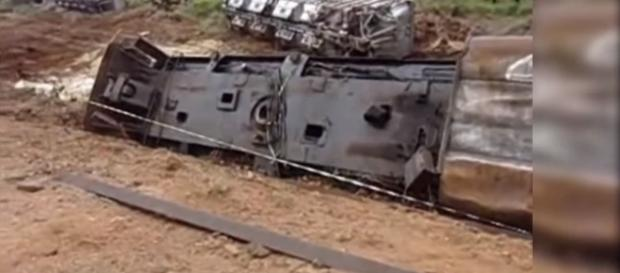 deadliest train accidents in US history [Image via Acoustic Akustik/YouTube screencap]