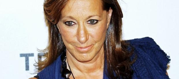 Donna Karan draws flak for blaming Harvey Weinstein's victims on sexual assault allegations. (Wikimedia/David Shankbone)
