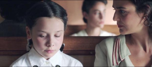 Dopo Piccole Italiane, cortometraggio presentato all'ultimo Festival di Venezia, ora si attende il nuovo film di Letizia Lamartire