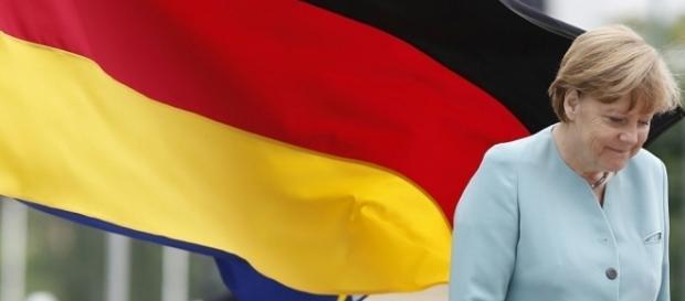 Jej dziadek był Polakiem, ale ona nie umie zadbać nawet tylko o Niemcy (fot. wordpress.com)