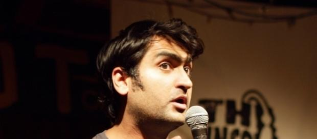 Kumail Nanjiani at The Hideout [Image Credit: Flickr]