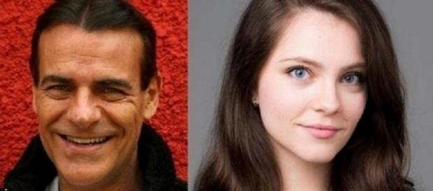 Mario Menezes e Cecília foram uns dos que abandonaram os holofotes.