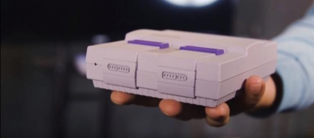 SNES Classic Edition Nintendo Hacked (Engadget/YouTube) https://www.youtube.com/watch?v=oaIGpWrGC8M