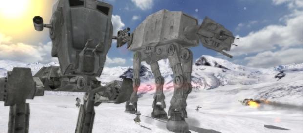 Star Wars: Battlefront - Image Credit: BarricadeCaptures/Flickr