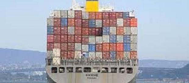 UN bans four cargo ships to enter all ports. Image Credit: Garon/ Flickr.