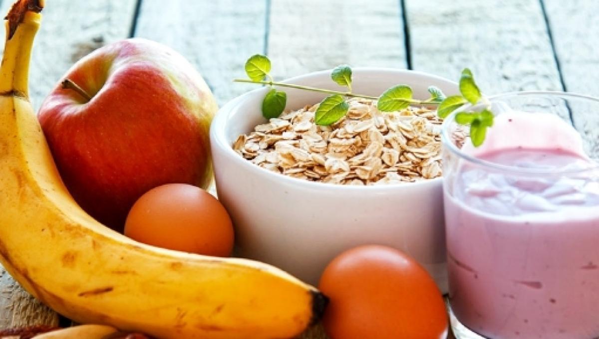 Desayuno bajar de peso