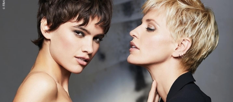 Nuovi tagli di capelli corti: i look per un brillante ...