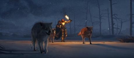 Destiny 2 Iron Banner Overwatch (PlayStation EU/YouTube)