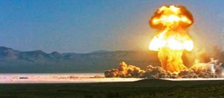 La era de la Tierra como laboratorio de las bombas nucleares - lavanguardia.com