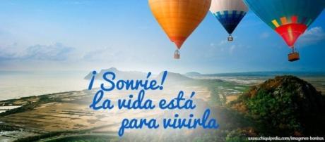Las Mejores Imágenes de la Vida (Con Frases) para Reflexionar - chiquipedia.com