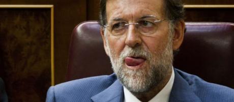 Lo dijo: Mariano Rajoy – La mentira del sistema - wordpress.com