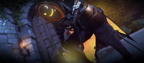 'Overwatch' Ana. (image source: Zombieinfektion/YouTube)