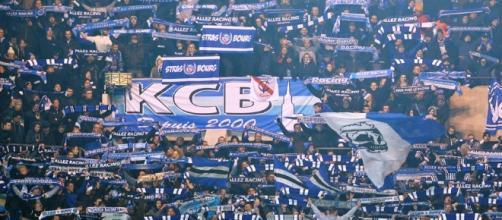 15 ans pour le KCB | Racing Club Strasbourg Alsace - rcstrasbourgalsace.fr