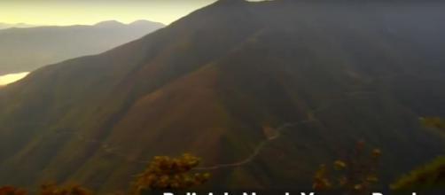 5 most dangerous roads in the world. [Image credit:Destination Tips/YouTube]