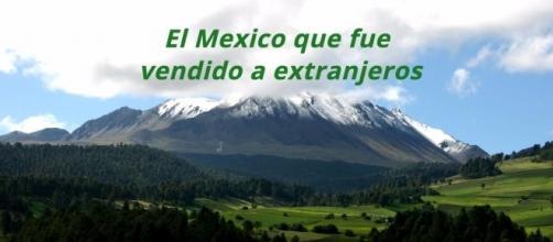 70% de territorio mexicano vendido al mecanismo RED+ de la ONU, el pretexto control de la contaminación, la verdad control mundial alimentario.