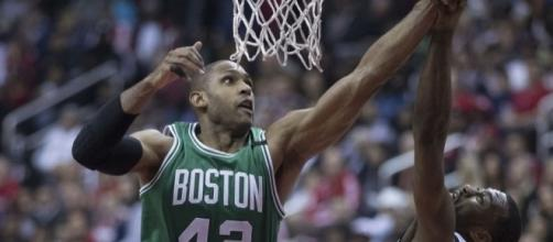 Al Horford (Image Credit: Keith Allison/Flickr)