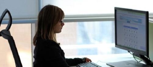 Alice, 23enne con sindrome di Down, ottiene un lavoro in BNL
