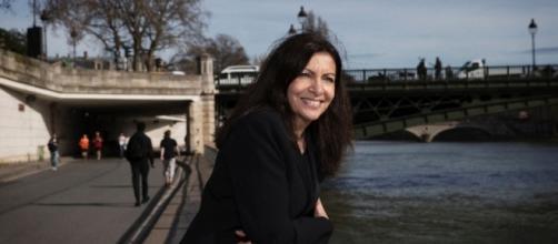 """Anne Hidalgo: trois ans """"à la tâche"""" de maire de Paris - Le Parisien - leparisien.fr"""