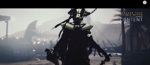 'Assassin's Creed Origins' [Image Credit: Ubisoft US/YouTube]