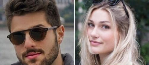 DJ Alok e Sasha namorando? Confira a notícia.