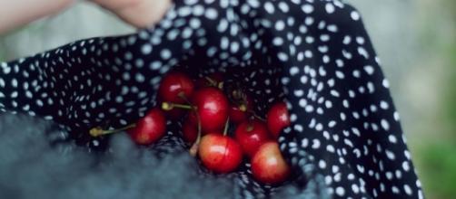 El tiempo de las cerezas. - flickr.com