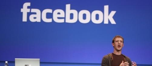 Facebook entertainment to educating -- Brian Solis/Flickr