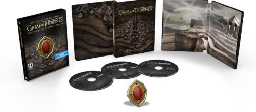 Game of Thrones: La settima stagione in Home Video a dicembre