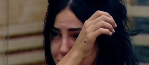 """Grande Fratello Vip 2', Giulia De Lellis tra dubbi e paure: """"E se ... - isaechia.it"""