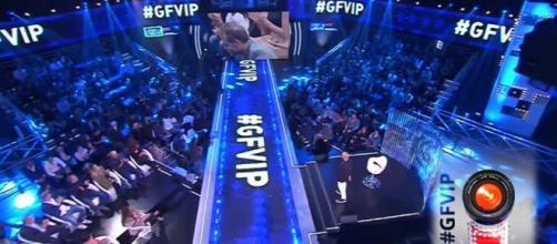 Grande Fratello Vip 2: Predolin squalificato, in nomination Izzo e ... - superguidatv.it