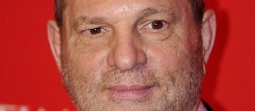 Harvey Weinstein [Image courtesy of David Shankbone/Wikimedia Commons]