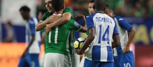 Honduras vs México EN VIVO y EN DIRECTO por el Hexagonal de la ... - peru.com