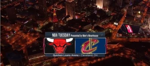 NBA Preseason: Cavaliers lose again, Raptors win against Pistons Image via Youtube channel: Ximo Pierto
