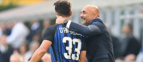 """Inter, Spalletti: """"Non sono contento, dobbiamo crescere"""" - La Stampa - lastampa.it"""