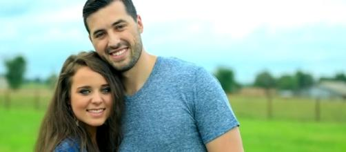 "Jinger Duggar is dubbed as the ""birth control rebel"" because she is still not pregnant. [TLC/YouTube screencap]"