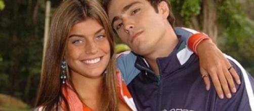 Juliana viveu a personagem 'Jaqueline' em Malhação
