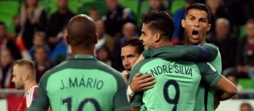 Le Portugal assure sa place au Mondial