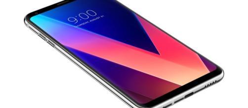 More smartphones rumored to feature 18:9 aspect ratio displays   credit, Noguchi Porter Novelli, flickr.com