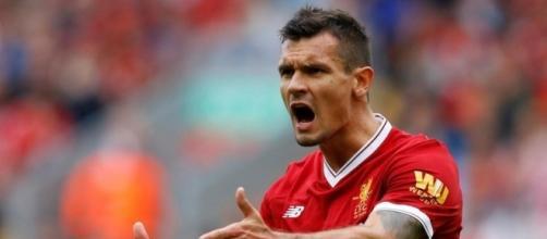 Liverpool defender Dejan Lovren ... - itthon.ma
