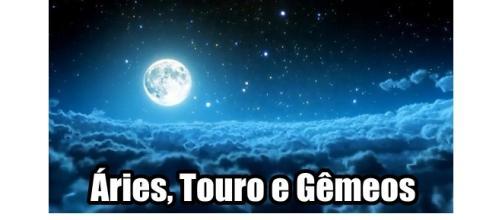 Lua entrou em Touro às 20h57 do dia 6 de outubro