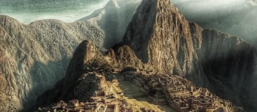 Machu Picchu, un destino imperdible.