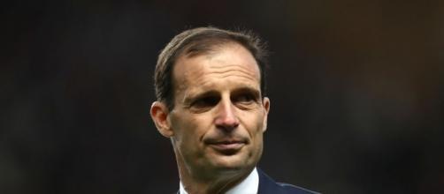 Massimiliano Allegri, 50 anni, allenatore della Juventus dal luglio 2014
