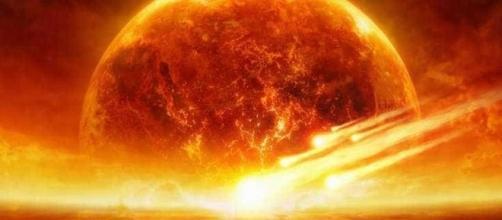 Novamente surge uma data para o fim do mundo