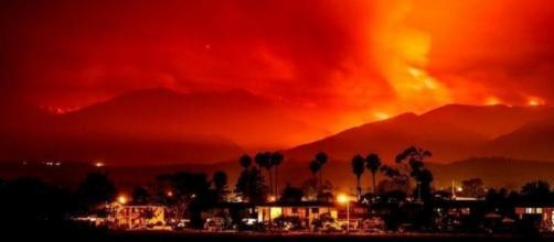 Ola de calor y 17 incendios forestales hacen de California un ... - univision.com