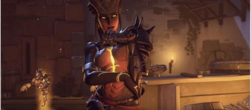 'Overwatch' Halloween Terror event [Image Credit: PlayOverwatch/YouTube]
