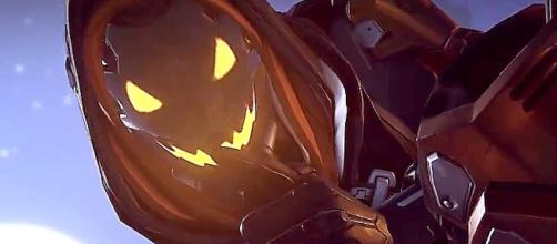 Play the 'Overwatch' Halloween Terror event now. (image source: Play4Games/YouTube)