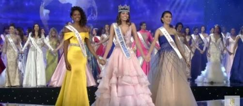Puerto Rico crowned Miss World in 2016, Image Credit: Miss World / YouTube