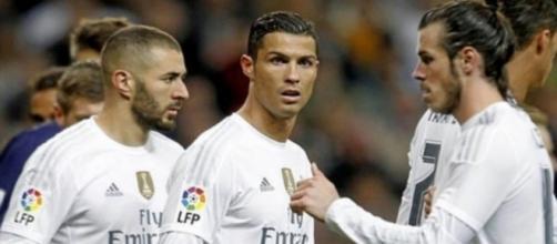 Real Madrid: La BBC sur le point d'exploser!