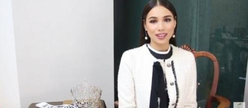 Representative from the Philippines, Image Credit: Miss Grand International / YouTube